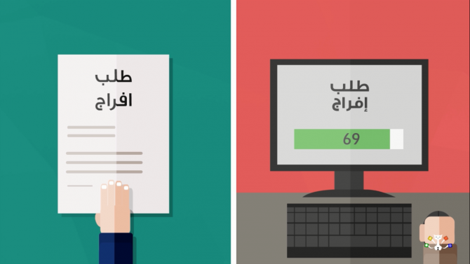 Information System in General Directorate of Prisons