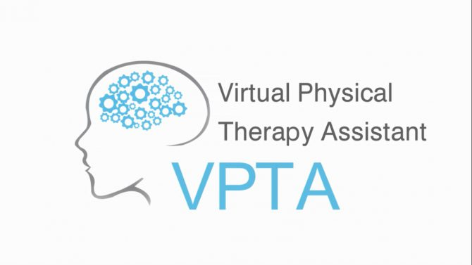 Virtual Physical Therapy Assistant
